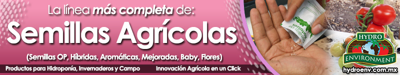 Banner 10 Semillas Agrícolas