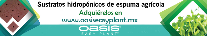 banner hidroponia mx espumas fen