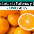 Eventos del mes junio