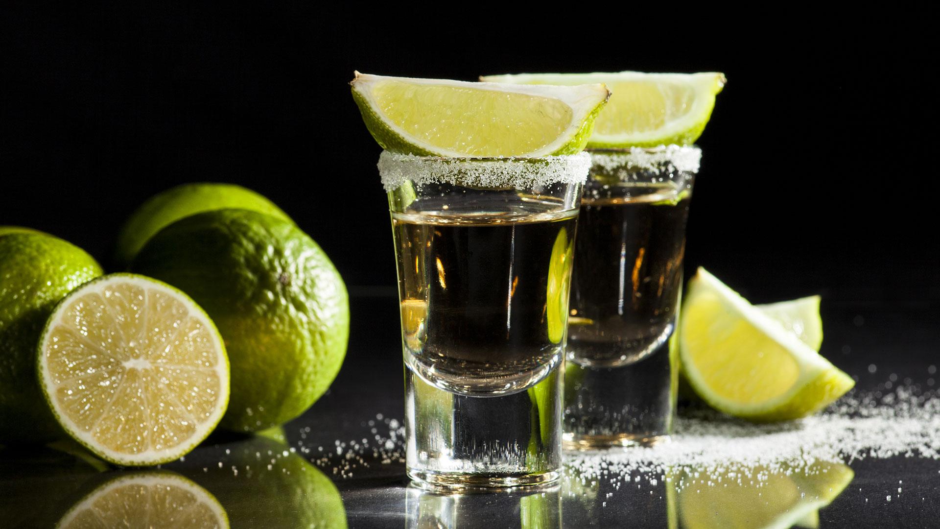 exportanción de tequila