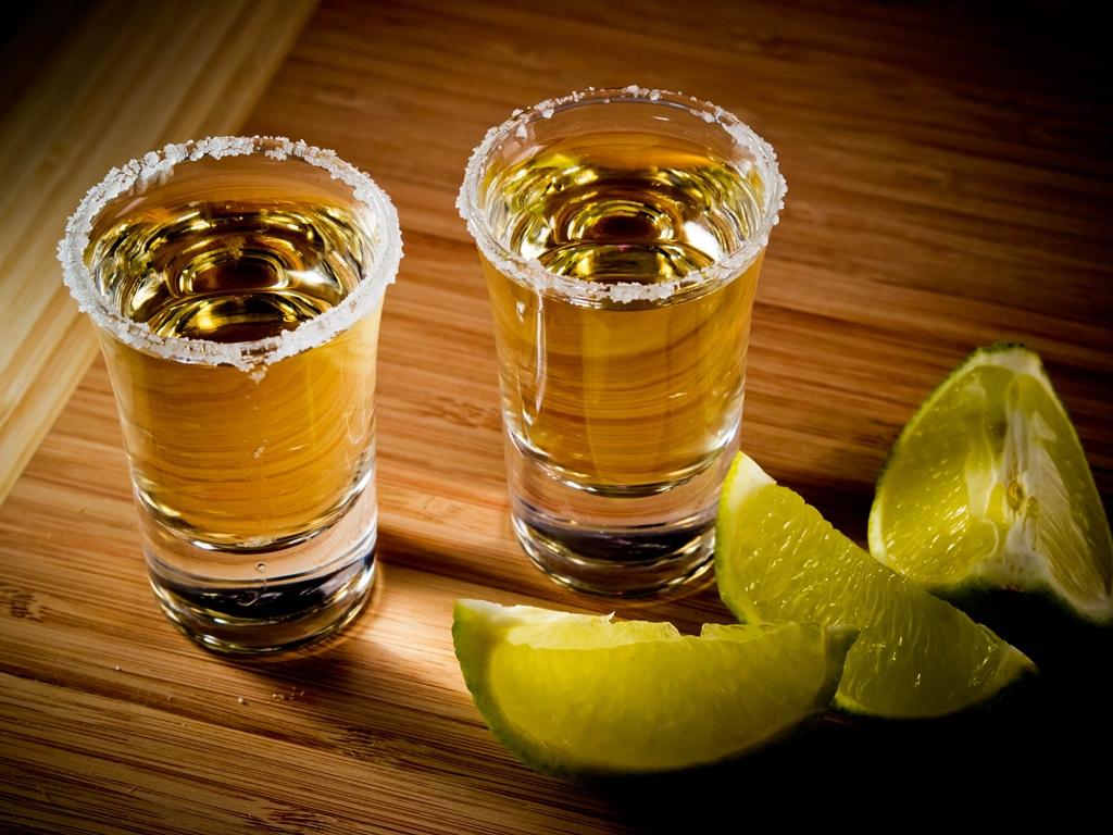 producción de tequila
